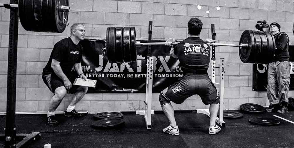 JaktRX Europe - Supplements for CrossFit and athletes of all types